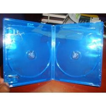 Estuche Blu-ray Paquete De 100 Factura Legal