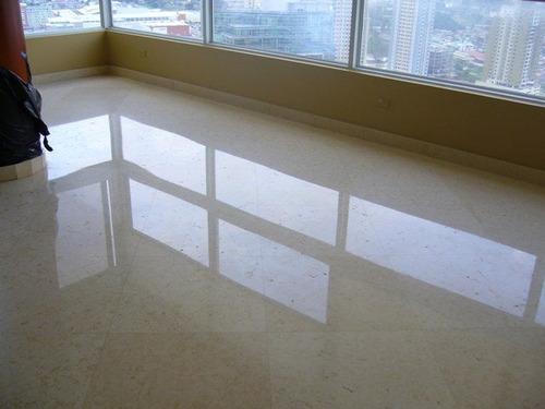 Emplomado diamantado cristalizado pisos de granito marmol for Marmol para pisos