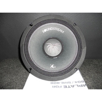 Medio Bajo Soundstream 8 Pulgadas Sme.804 200 Watts 4 Ohms