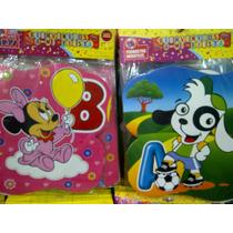 Bienvenido A Fiesta Mickey Minnie Doki Diego Pony Basketboll