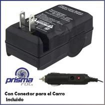 289 Cargador De Bateria En-el19 Nikon S2100 S3100 S4100