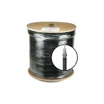 Cable Coaxial Rg6 75 Ohm 95%malla Perfect Vision 10 Metros