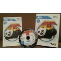 Kung Fu Panda 2 (requiere Tablet Udraw) Original Wii Niños