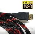 Cable Hdmi 1.8 Mts Excelente Calidad