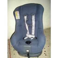 Vendo silla porta bebe para carro nuevo de paquete sin uso for Precio de silla bebe para coche