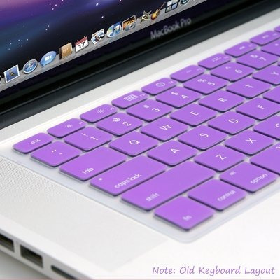Protector Teclado Macbook Pro 13 Protector Teclado Macbook