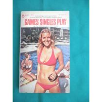 Idioma Inglés - Games Singles Play