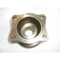Motor 2.3, Flange,acople,caribe,izusu,eje,yoke,direferencial