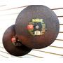 Disco Para Trozadora Corte Metal 14 Pulg Dewalt