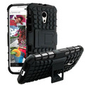 Forro Armor Stand Case Motorola Moto G2 2014 Y Moto X+1 2014