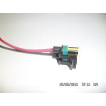 Conector Electroventilador Mot Chevrolet Corsa Ford Fiesta*