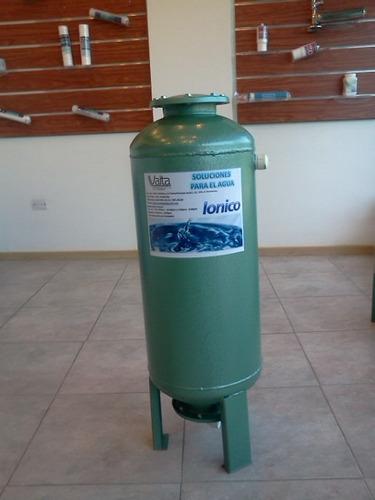 Filtro desbarrador individual de agua para toda la casa bs for Filtro agua casa
