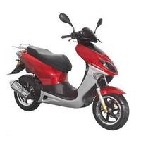Tapas Laterales Inferiores Moto Matrix Elegance 150 Empire