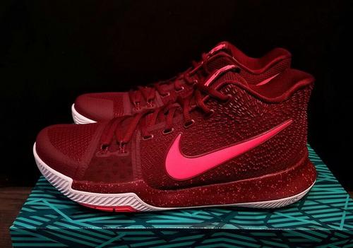 a24122f9bf263 Zapatos Nike Kyrie Irving 3 Caballeros Talla 40--46