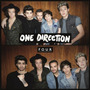 One Direction. Four. Cd Original Nuevo.