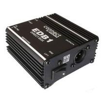 Caja Directa Marca Whirlwind Modelo. Edb1 - Audiotech.