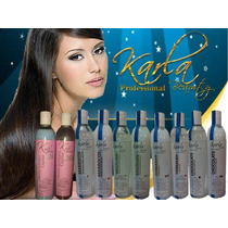 Keratina Inteligente Avanzada Karla Beauty En Kit 500ml