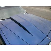 Entrada De Aire Capot Camaro, Malibu, Mustang, Monte Carlo