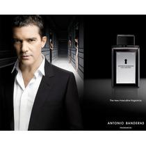 The Secret Antonio Bandera 100 Ml Original