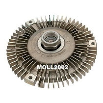 Fan Clutch - Acople Ventilador 3 Tornillos Para Bmw 325i