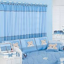 cortinas infantiles nias nios bebe cunas corral