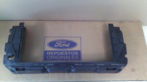 Marco Inferior De Radiador Fiesta Power Max Move Original Foto 1