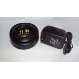Cargador Motorola Para La Serie Pro5150, 7150,7350,7550,7650