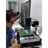 Servicio Tecnico A Domicilio De Tv Lcd Monitor De Pc