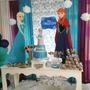 Mesa Fantasia, Candy Bar, Decoraciones De Fiestas, Festejos