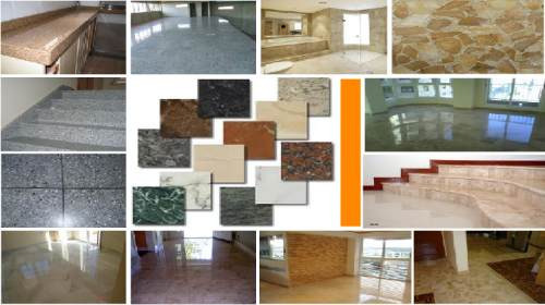 Servicio de pisos en granito y marmol null sordl precio for Precio del marmol y granito