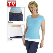 Trendy Top Disimula Las Blusas Chemises Camisas Franelas