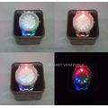 Reloj Power Sport Iluminacion Led 7 Colores Deportivo Unisex