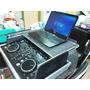 Hard Case Rack Case Display Para Controlador Y Lapto Pregunt