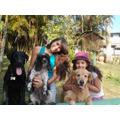 Rastros Un Resort Para Perros. Guarderia Y Hospedaje Canino