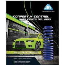 Suspension Agkit Mitsubishi Lancer 2002 2006