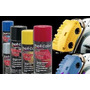 Pintura Caliper Tambores Frenos Usa Alta Temperatura Spray