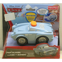 Carritos Cars 2 Originales