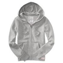 Sweter Gris Talla L Aeropostale Original!!!