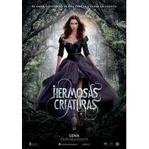 Saga Hermosas Criaturas, Completa Pdf