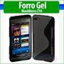 Blackberry Z10 Bb Forro Estuche+2 Protector Pantalla+1 Lapiz