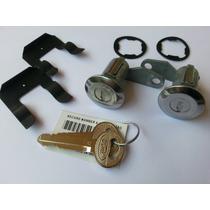Ford Cilindro-llave Para Cerradura De Puertas Modelos Viejos
