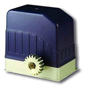 Motor para porton corredizo y cerco el ctrico dkc 800kg for Motor porton electrico