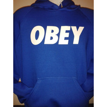 Sweater Obey Sueter Estampado Obey Varios Colores. Obey