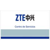 Centro De Servicio Técnico Autorizado Zte