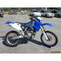 Yamaha WR 2001