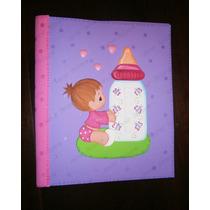 Carpetas Para El Control Prenatal E Infantiles En Foami