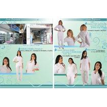 Uniformes Para Enfermeras