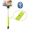 Monopod Selfie Bluetooth Integrado Recargable Android Iphone
