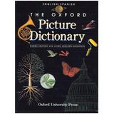 Diccionario The Oxford Picture Dictionary English/ Spanish