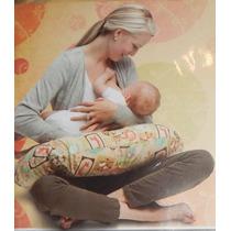 Almohada Cojín Para Amamantar Marca Prenatal